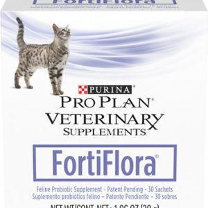 best probiotic for cats